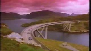 Vauxhall Cavalier / Opel Vectra Promo - 1988