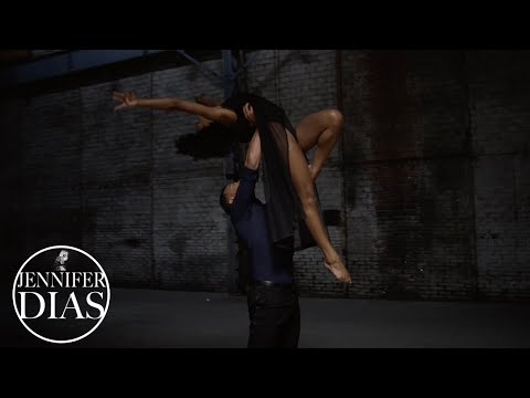 Jennifer Dias - Love U | Official Video | Kizomba