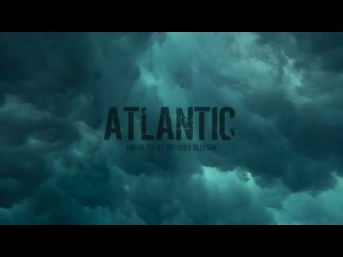 Atlantic - the race for the resources of the North Atlantic