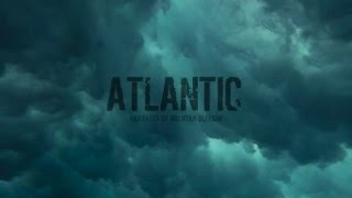 'Atlantic' - the race for the resources of the North Atlantic