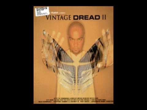 Ray Keith Presents Vintage Dread Sessions II (2003)