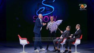 Portokalli – Episodi 3, Sezoni 34, 18 Tetor 2020