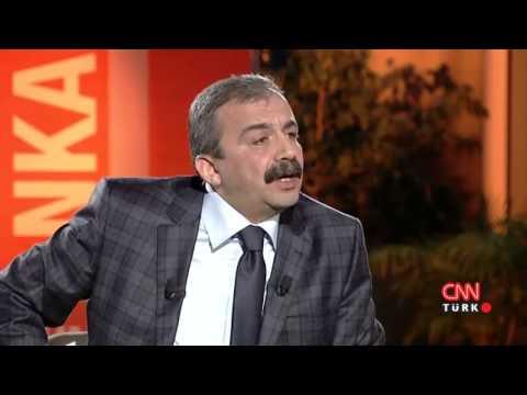 Sırrı Süreyya Önder sert konuştu: \