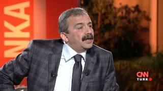 """Sırrı Süreyya Önder sert konuştu: """"İnsan mısınız siz?"""""""