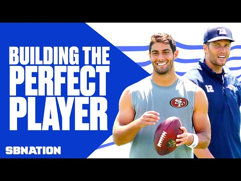 Building the perfect QB, RB, and WR | Uffsides
