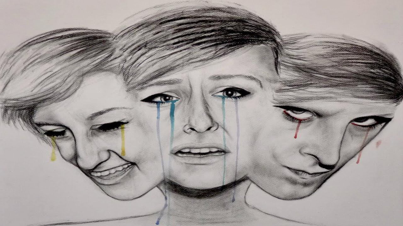 the different opinions on multiple personality disorder What it's like to live with multiple personality disorder i have about 20 different opinions is a new feature on elephant journal—enabling you to.