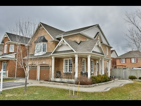 93 little rouge cir stouffville open house video tour for 93 house music
