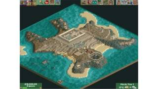 RollerCoaster Tycoon 2 Time Twister PC