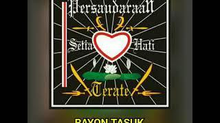 PSHT versi rock- (cover cah tasuk)