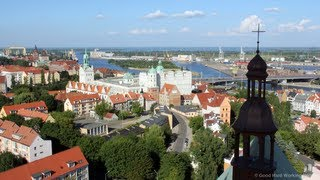 Szczecin (Stettin), Poland - In A Berlin Minute (Week 168) [HD]