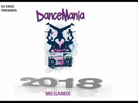 dance mania 2018 Mp3
