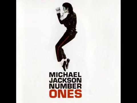 Micheal Jackson Number Ones