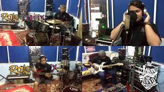 Tak Tahu Malu-Atmosfera (BAND COVER) GILA BETUL!  by Rakan Band