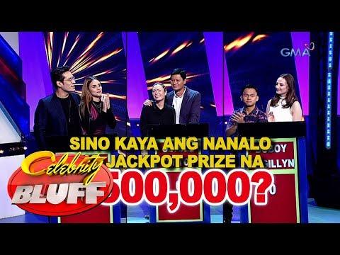Celebrity Bluff: May bagong jackpot winner! | Teaser