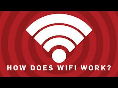 How Things Work: Wifi Wireless Internet Router And How It  Works | Get Fixed