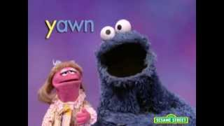 sesame street letter of the day game show y