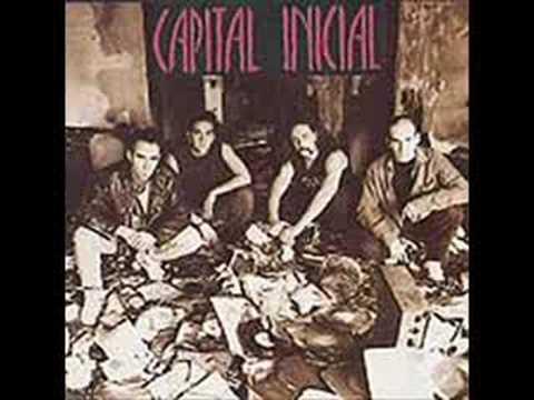 Capital Incial- Pique-esconde