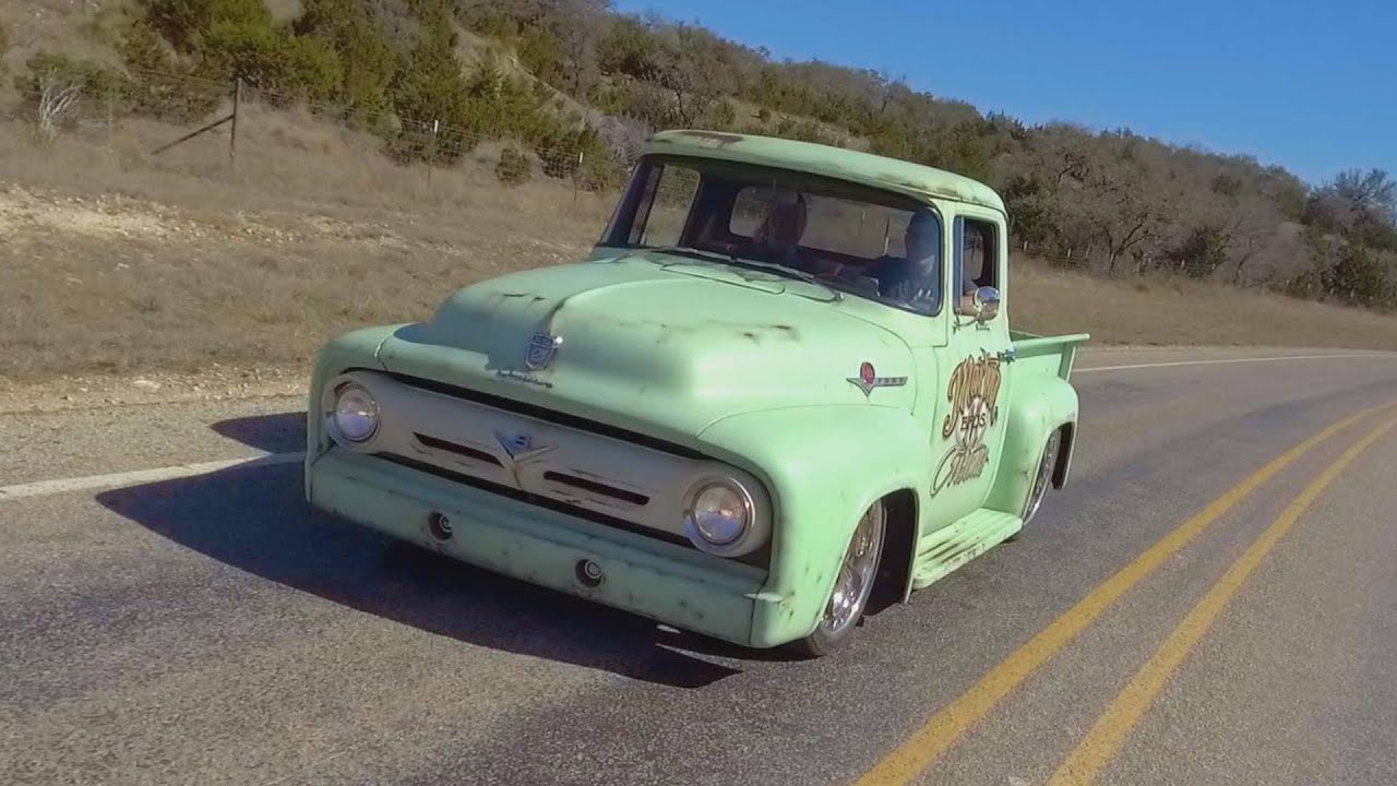 Ford Truck from 1956 Restored! | Iron Resurrection Season 5 Premiere | MotorTrend