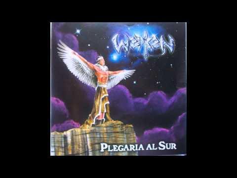 Werken -  Plegaria al Sur (2010) (Disco Completo)
