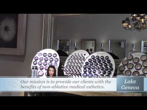 Clear Water Salon and Day Spa | Lake Geneva, WI