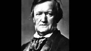 Richard Wagner - Faust lieder 7 wwv 15