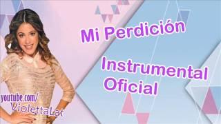 Martina Stoessel & Rock Bones - Mi Perdición (Karaoke)