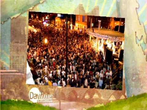 Park Street Fest 2011 Daytime Interview with Randy Haffey