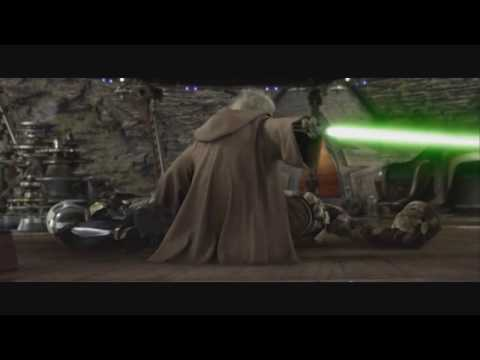 Order 66 but the audio is replaced with Text To Speech