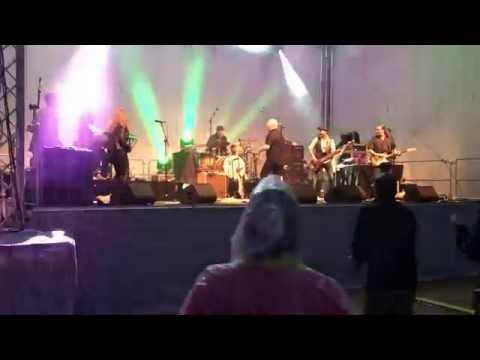 Andrew Strong   3  Land Of Thousand Dances Germany, Buxtehude, Schützenplatz, 2016 06 25