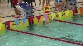 Publication Date: 2017-10-25 | Video Title: 港島D3校際游泳決賽 港大同學會奪女團冠軍