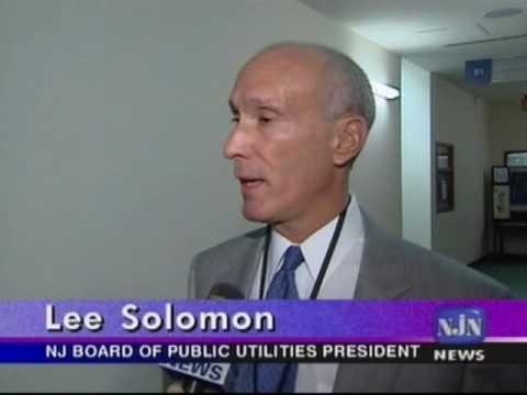 Clean Energy Fund Contractors - NJN News Environment Report