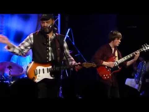 OTIS TAYLOR  Hey Joe  au New Morning à Paris le 01 04 2014 ( Guitariste TAYLOR SCOTT ) mp3