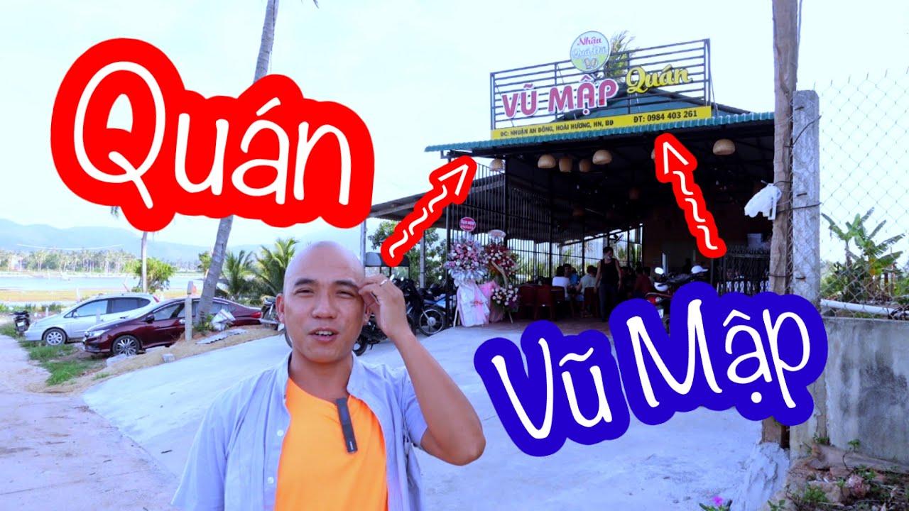 Khai Trương Quán Vũ Mập | Son Duoc Vlogs