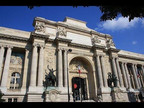 Places to see in ( Paris - France ) Palais de la Decouverte