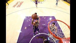Lakers Crush Pistons! Kuzma 41 Points! Recap (1/9/18)