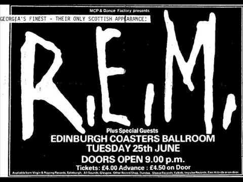 5. R.E.M. Have You Ever Seen The Rain?, Live 1985, Rock Werchter Festival, Werchter, Belgium mp3