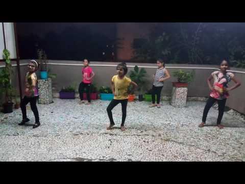 Cham Cham Full Video | BAAGHI | Tiger Shroff | Shraddha Kapoor| Meet Bros,Monali Thakur | SabbirKh