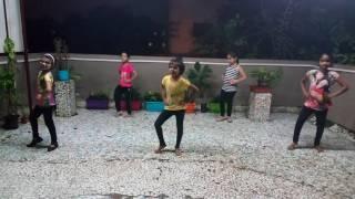 Cham Cham Full Video   BAAGHI   Tiger Shroff   Shraddha Kapoor  Meet Bros,Monali Thakur   Sabbir  Kh