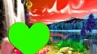 Wedding green screen background effect | Shaadi green screen frame. 2019
