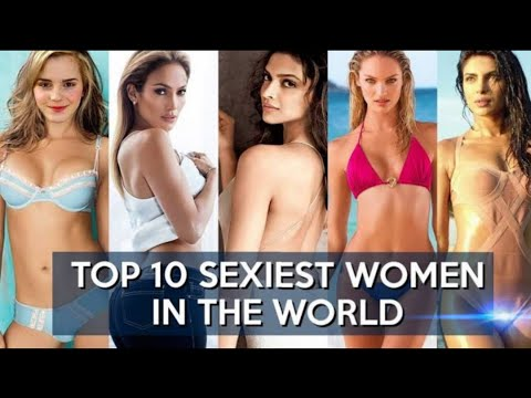 Sexiest Women In The World (Official Trailer HD) ❷⓿❶➍ from YouTube · Duration:  4 minutes 36 seconds