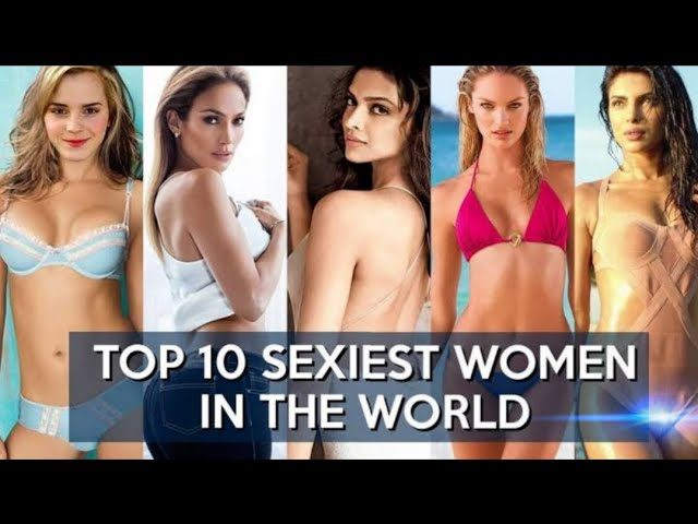 Worlds sexiest pics