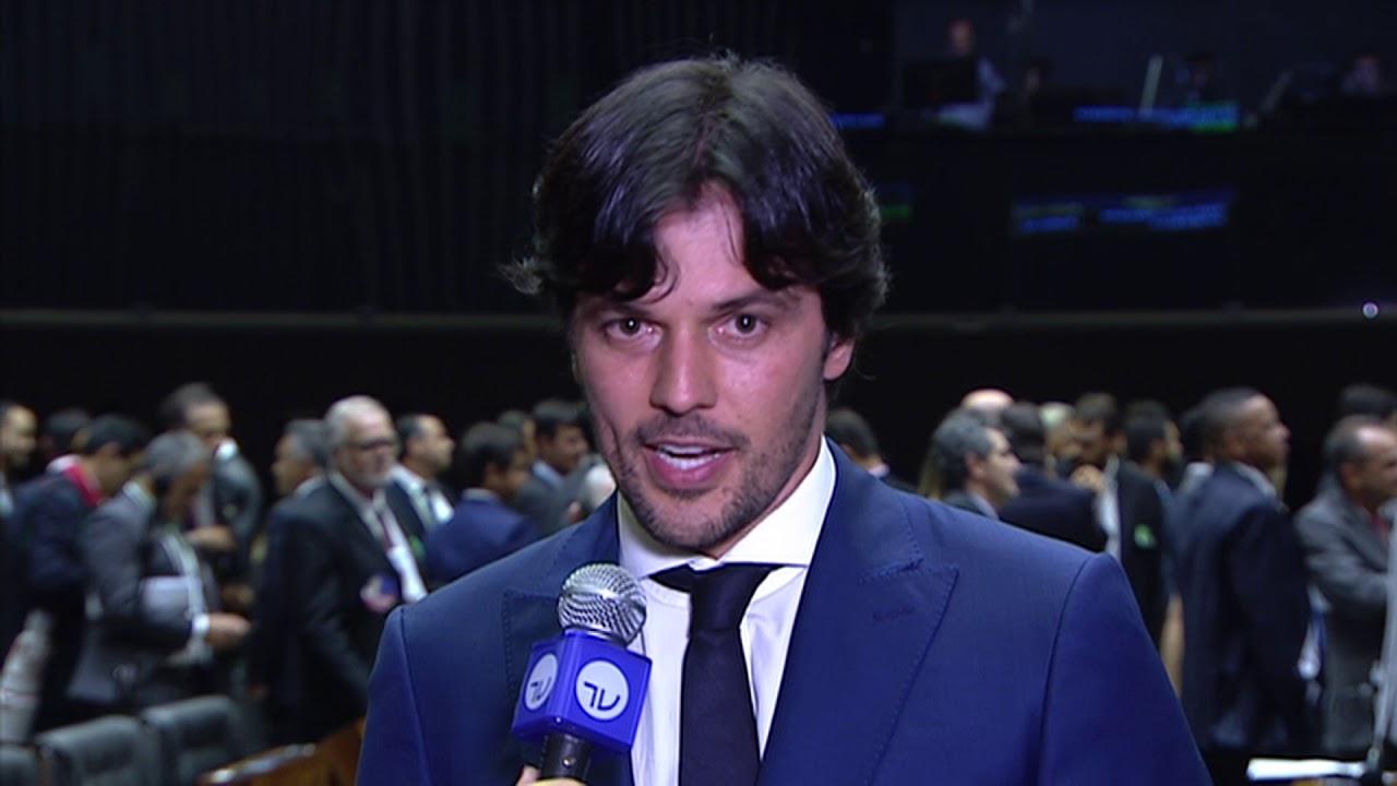 Deputado Fabio Faria (PSD/RN) - YouTube