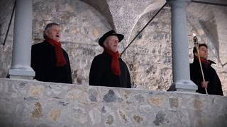 AMAZING GRACE -  Prifarci & Romana Brunner