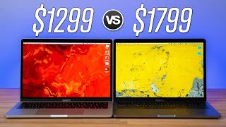 $1299 vs $1799 13