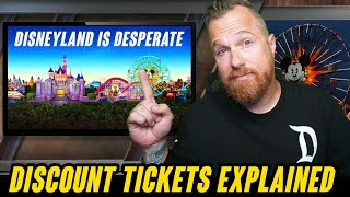 Why Disneyland So Cal Tickets Are A Bad Thing For Disneyland, But A Great Thing For Annual Passes