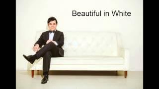 Beautiful in White(Piano Solo:張穆庭)