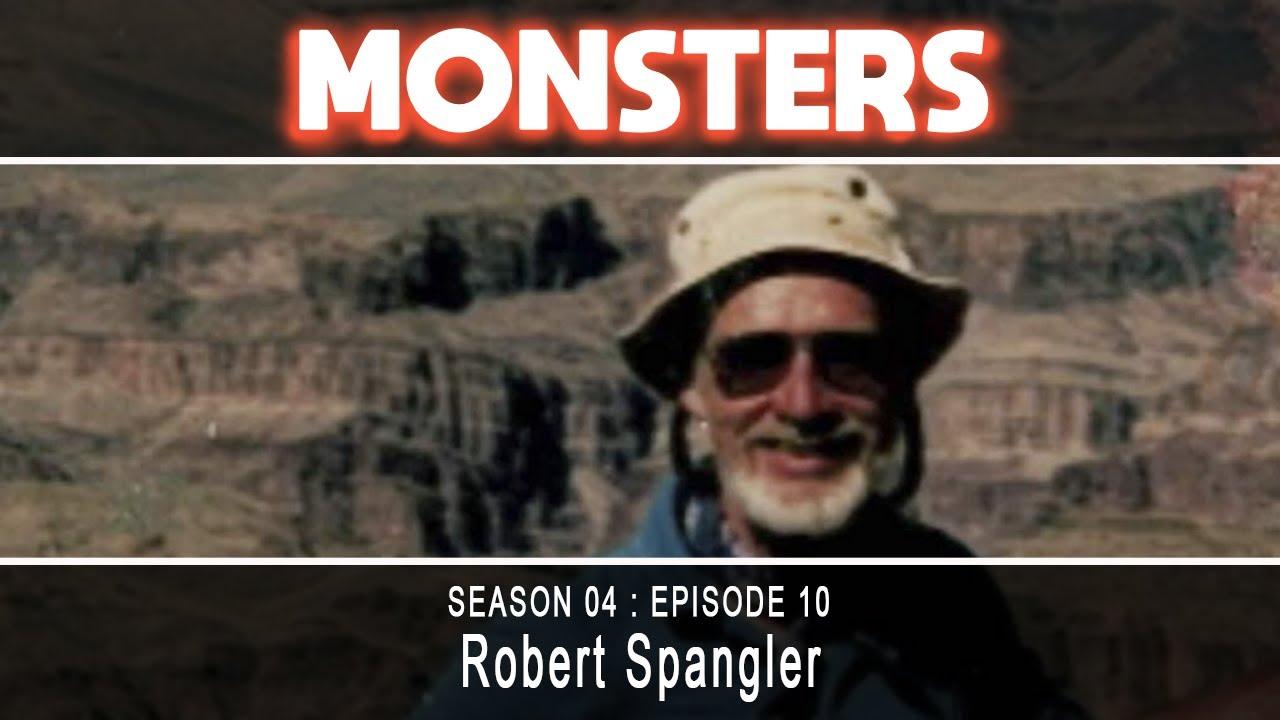 Download Season 04 : Episode 10 : Robert Spangler