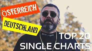 TOP 20 SINGLE CHARTS ♫ 13. JÄNNER 2019