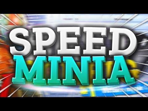 COMMENT JE FAIS MES MINIAS ?! - SPEED-MINIA #1