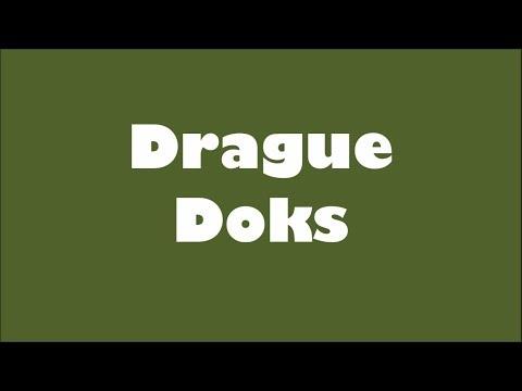 DOKS - Drague (Lyrics) Paroles